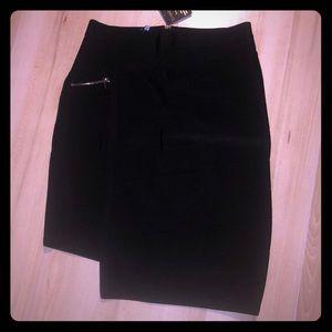 NWT Bebe skirt